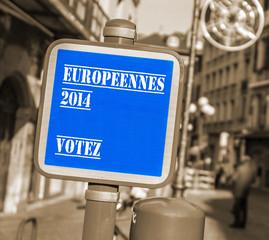 prochaines élections : enjeu économique,votez