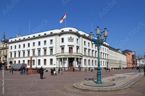 Wiesbaden, Hessischer Landtag (März 2014) - 64816802