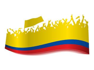 2014 Gruppen Schild - Ecuador