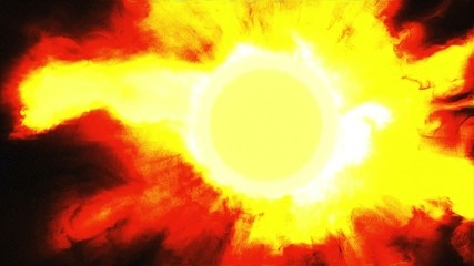 Blazing Sun 3