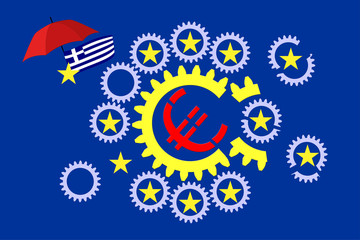 Euro Crisis Nightmare