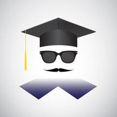 Graduation - portrait