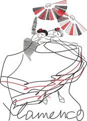 tancerki flamenco