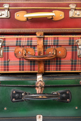 fondo valigie
