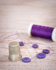 Sewing Thimble