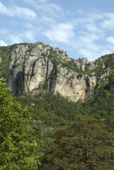 Gorges de la Jonte, Parc naturel des grands causses, 48, Lozère