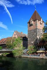 Norimberga, immagini cittadine