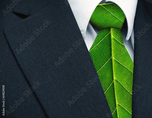Green business - 64829008