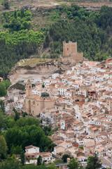 Alcalá del Júcar (Albacete). España