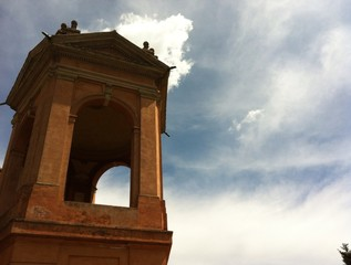 San Luca (parte uno)