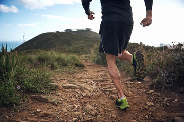 trail running fitness