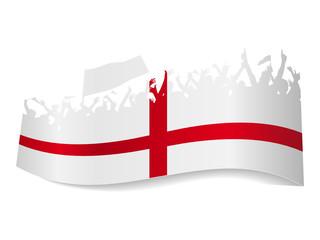 2014 Gruppen Schild - England