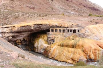 Puente del Inaca
