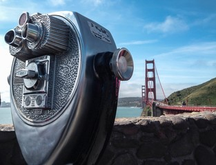 golden gate tower viewer