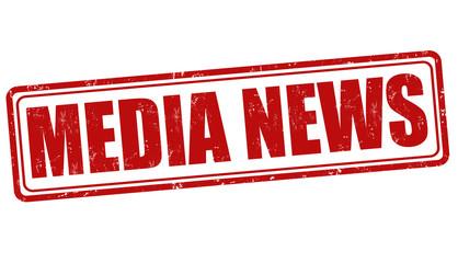 Media News stamp