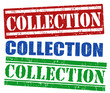 Collection stamp