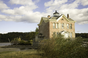 Saugerties Historic Lighthouse