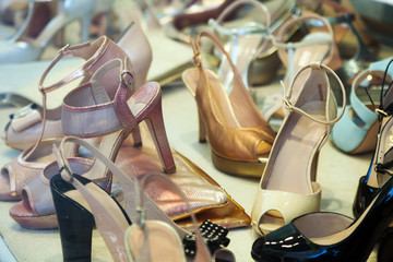 female shoes at  shop