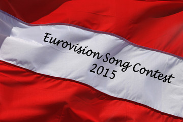 Song Contest 2015