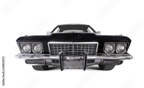 Fotobehang Vintage cars Classic American Car