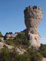 Le Sphinx du Cirque de Mourèze