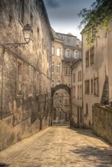 Lussemburgo - Centro storico