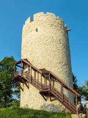 Tower in Kazimierz Dolny
