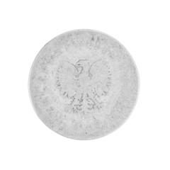 Coin of German Democratic Republic.