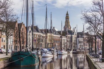 Groningen Hoge der Aa
