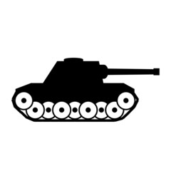 Panzer icon