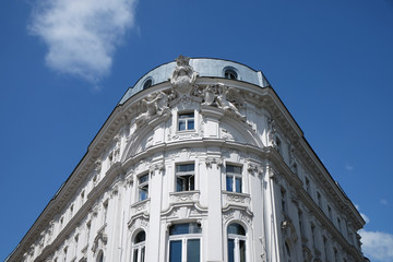 Architektur Wien