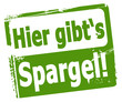Hir gibt´s Spargel