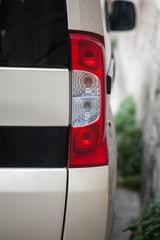 Car back light