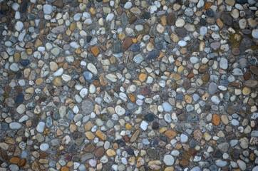 Texture of stones