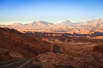 Atacama Indômito