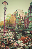 Old Amsterdam Bicycles Light - 64879411