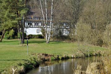Hotel Schloss am Weiher