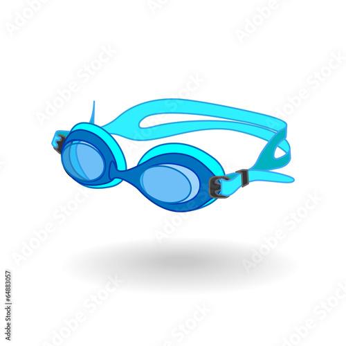 Swimming Goggles - 64883057