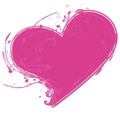 Heart,background,button,frame,romantic,floral,decorativ