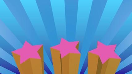 Stars Strips