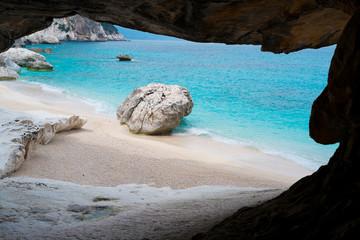 Cala Goloritze beach