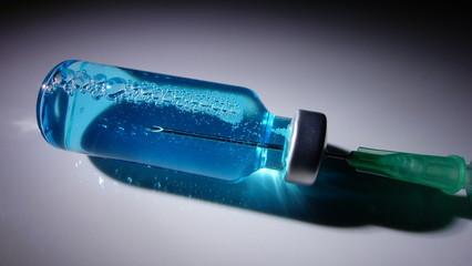 Ampolla Y Aguja
