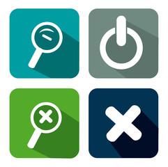 Search design