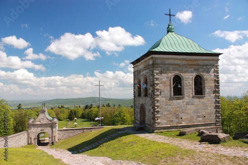 Klasztor Święty Krzyż - 64891457