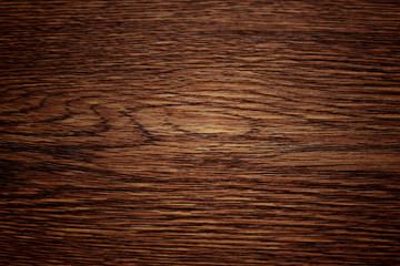 dark color of wood texture.