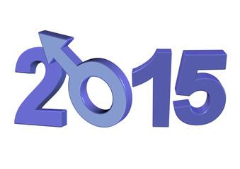 2015 erkek yılı