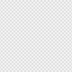 White tiles texture. Seamless pattern