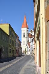 St Nikolaus Kirche Znaim