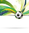 Banner Calcio Brasile