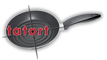 Tatort Kochtopf